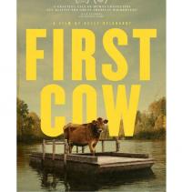 First Cow (J.B.G.A.)