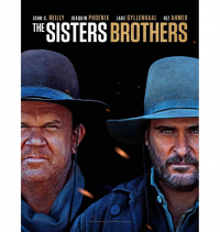 Los hermanos Sisters (The Sisters Brothers (Les Frères Sisters)) (J.B.G.A.)